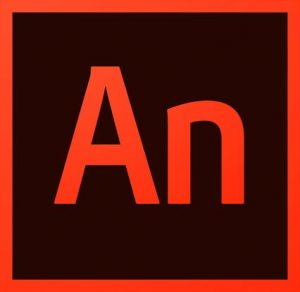 Adobe Animate icon