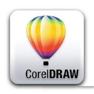 Corel Draw icon, иконка Корел