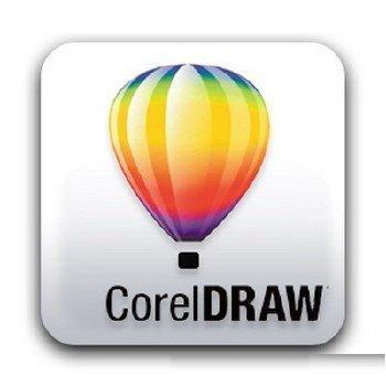 Corel Draw icon, иконка Корел